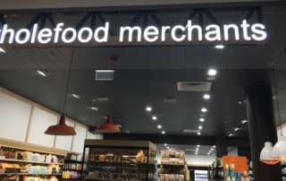 Wholefood Merchants Greensborough