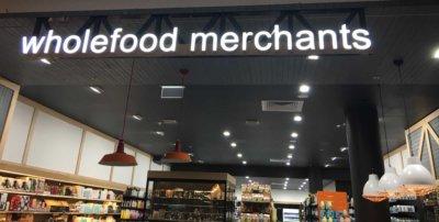 Wholefood Merchants Greensborough