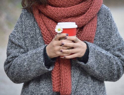 3 Ways To Fight Off The Cold This Winter
