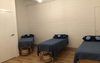 Community Acu Room